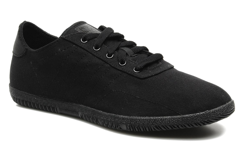 Adidas Originals Plimsole 3 (Zwart) - Sneakers chez Sarenza (117717) 17c273633e