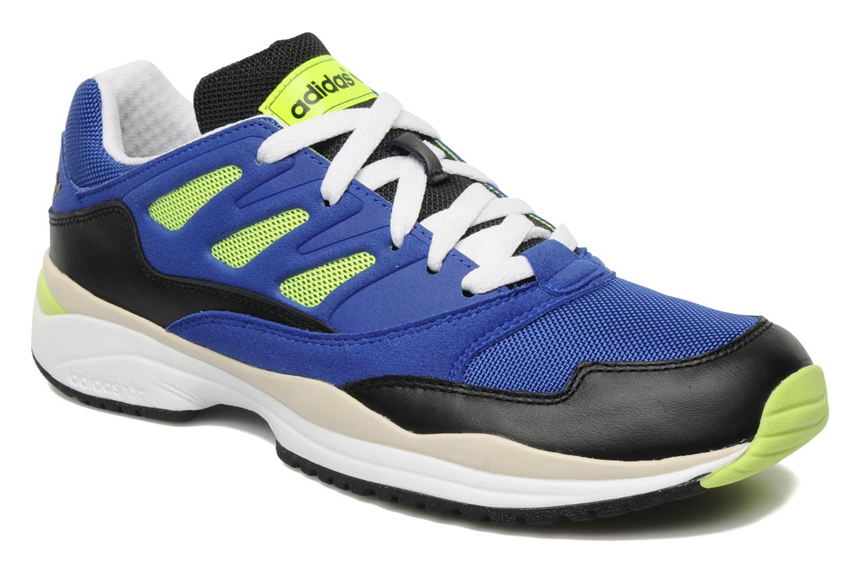 Adidas Bleu Originals Torsion Allegra X Bleu Adidas Baskets chez Sarenza 48e8a2