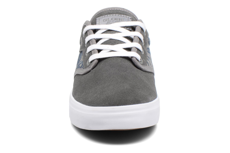 Sportssko Globe Motley Grå se skoene på