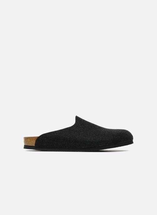 Sandali e scarpe aperte Birkenstock Amsterdam M Grigio immagine posteriore