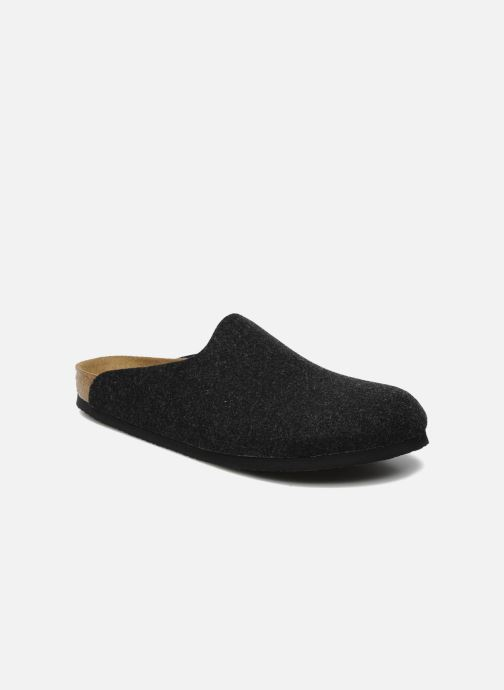 Sandali e scarpe aperte Birkenstock Amsterdam M Grigio vedi dettaglio/paio