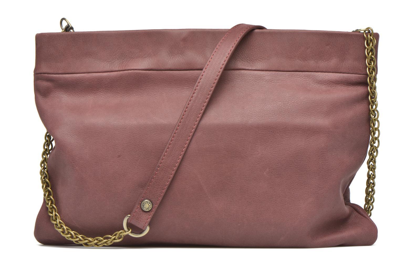 Handbags Mohekann Narowé Pink front view