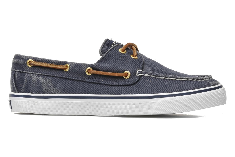 Chaussures à lacets Sperry Bahama 96886 Bleu vue derrière