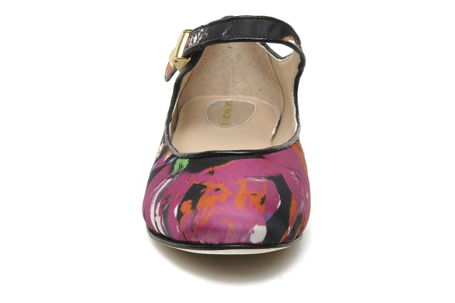 Ballet pumps Kat Maconie XENIA Multicolor model view