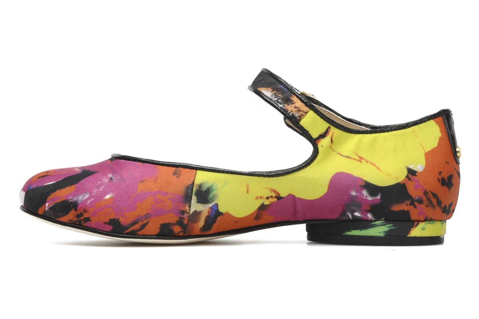 Ballet pumps Kat Maconie XENIA Multicolor front view