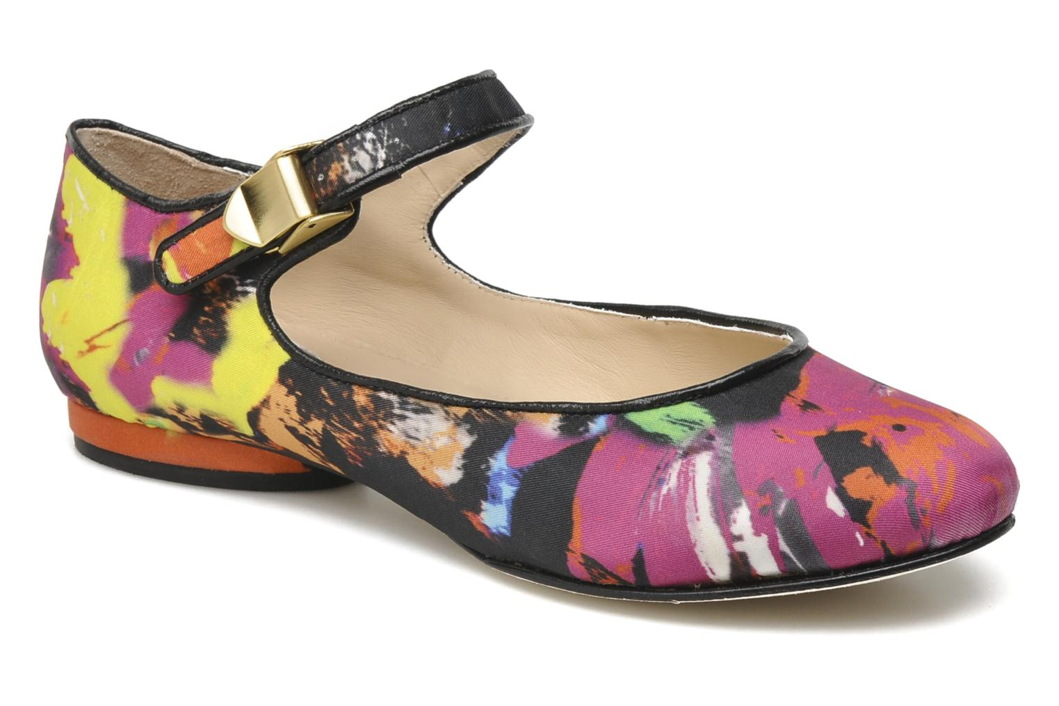 Ballet pumps Kat Maconie XENIA Multicolor detailed view/ Pair view