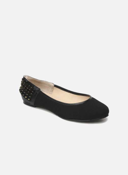 Ballet pumps Kat Maconie ROSA Black detailed view/ Pair view