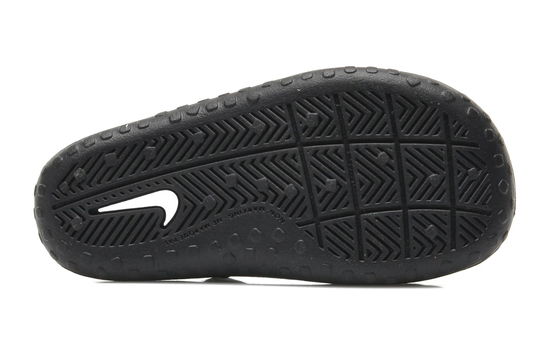 Chaussures de sport Nike SUNRAY PROTECT (TD) Noir vue haut