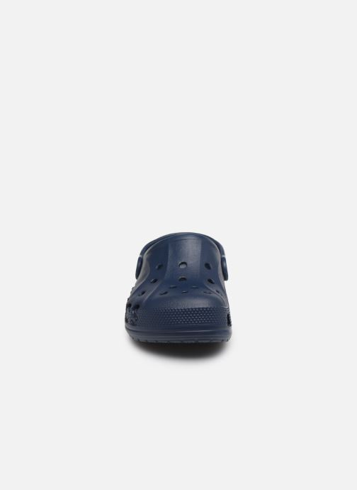 Sandals Crocs Baya Kids Blue model view