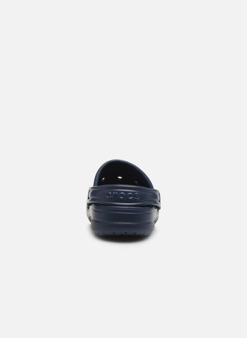 Sandales et nu-pieds Crocs Baya Kids Bleu vue droite