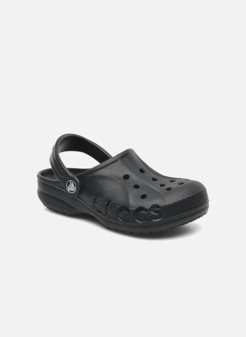 Sandalen Crocs Baya Kids Zwart detail