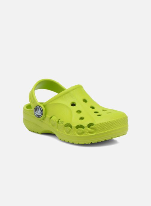 2b18179bb Crocs Baya Kids (Green) - Sandals chez Sarenza (259660)