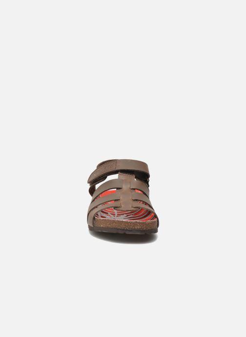 Sandalen Kickers MAGINO Bruin model