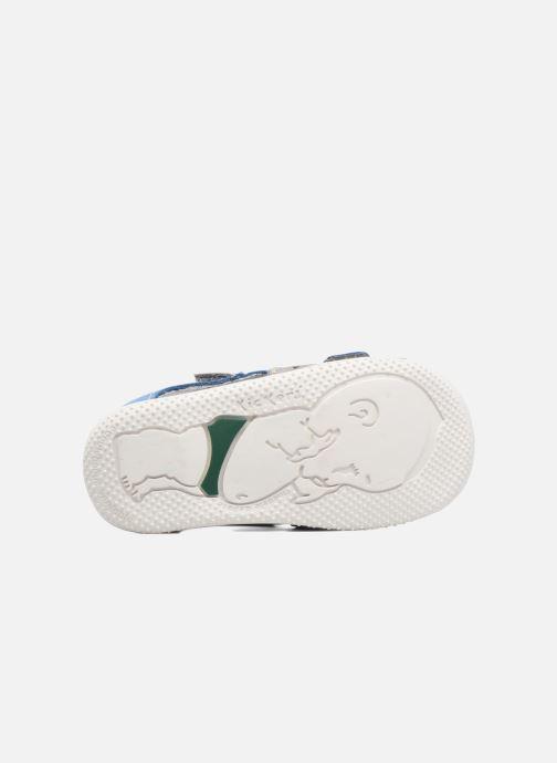 Sandalen Kickers BOPING Grijs boven