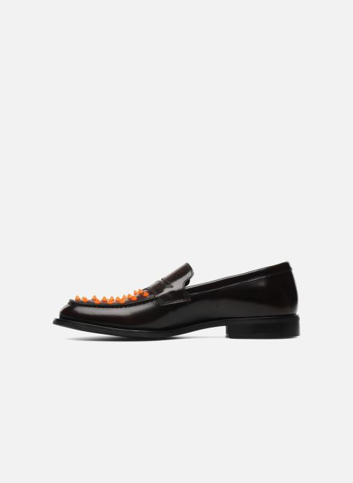 Loafers KG By Kurt Geiger Jetson Brown front view