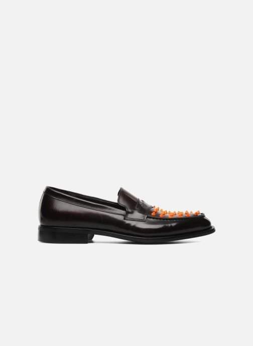Loafers KG By Kurt Geiger Jetson Brown back view