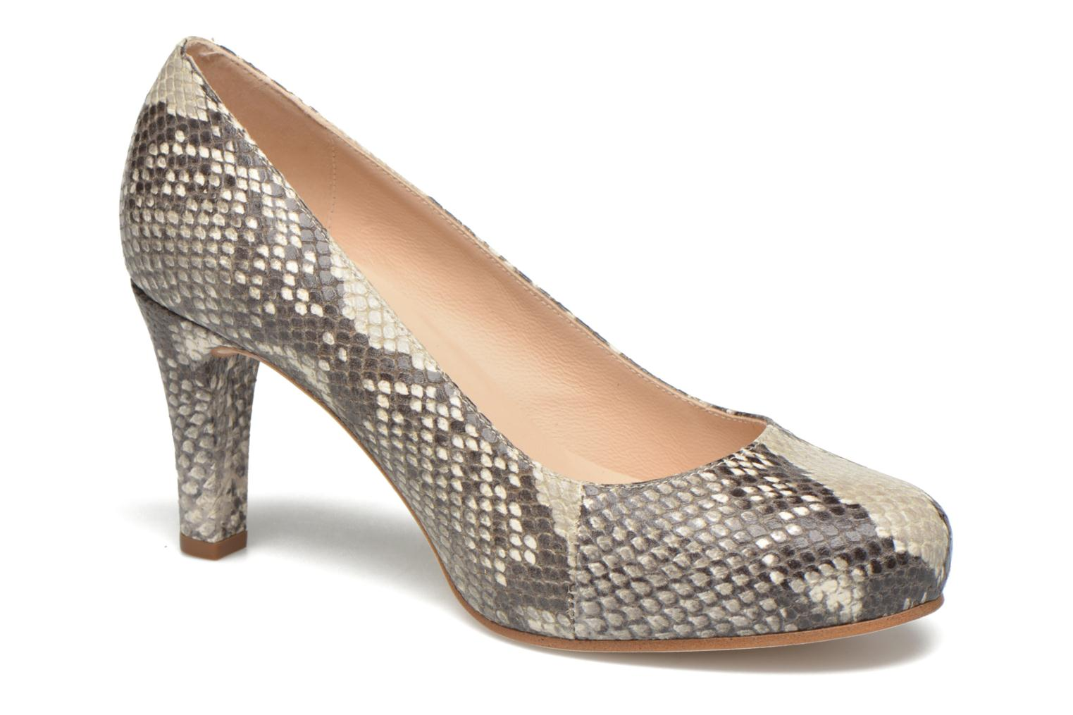 Pumps Unisa Numis Beige detail