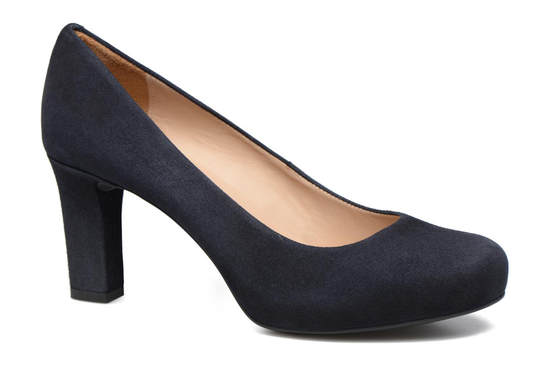 Unisa Numis (Bleu) - Escarpins en Más cómodo Super rabais