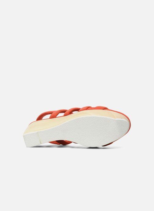 Sandalen B Store Edwige 6 Oranje boven