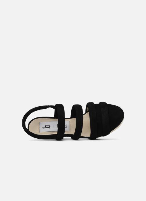 B Store Edwige 6 Más (schwarz) - Sandalen bei Más 6 cómodo c96e03