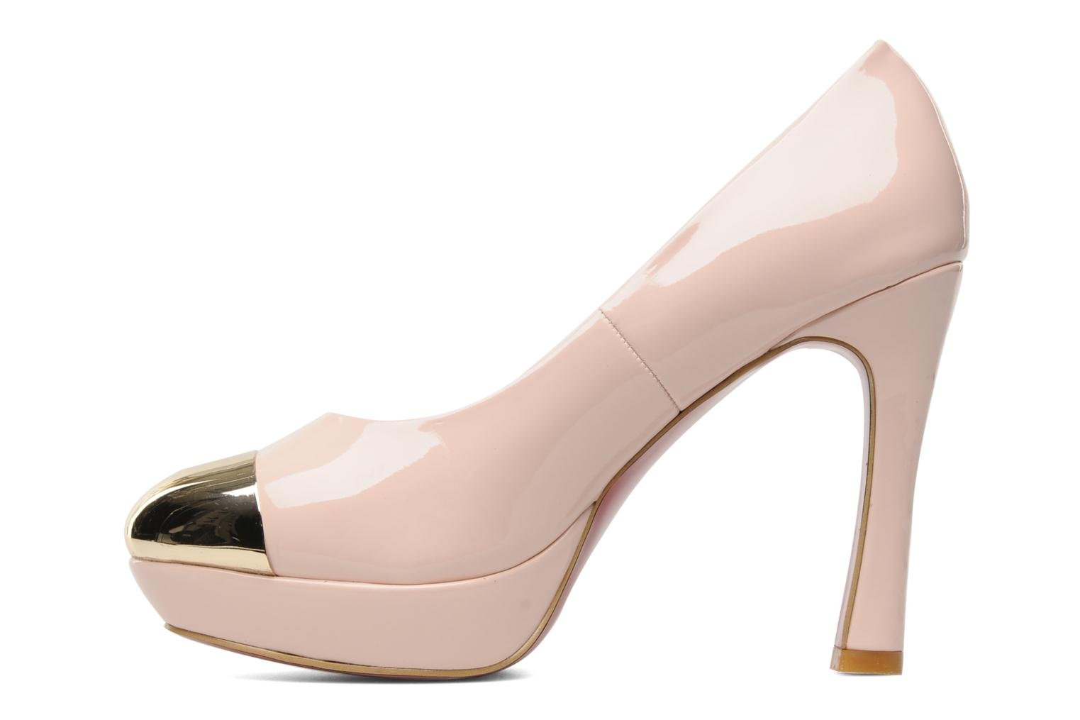 Pumps I Love Shoes Phofolle Rosa bild från framsidan