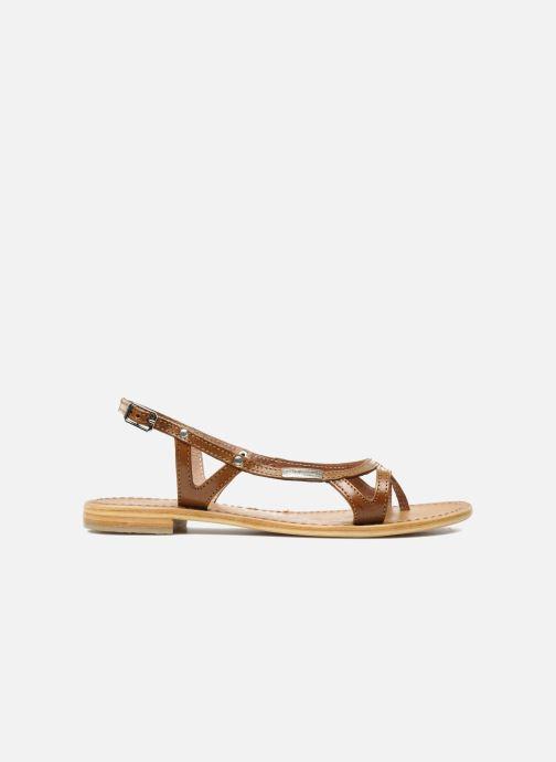 Sandali e scarpe aperte Les Tropéziennes par M Belarbi Isatis Marrone immagine posteriore