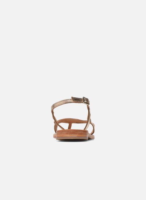Les Tropéziennes par par par M Belarbi Isatis (Marronee) - Sandali e scarpe aperte chez | unico  ba30c8