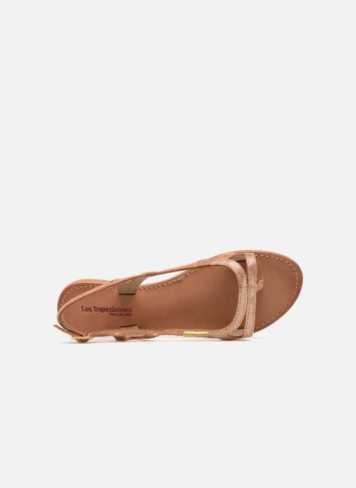 Sandali e scarpe aperte Les Tropéziennes par M Belarbi Isatis Rosa immagine sinistra
