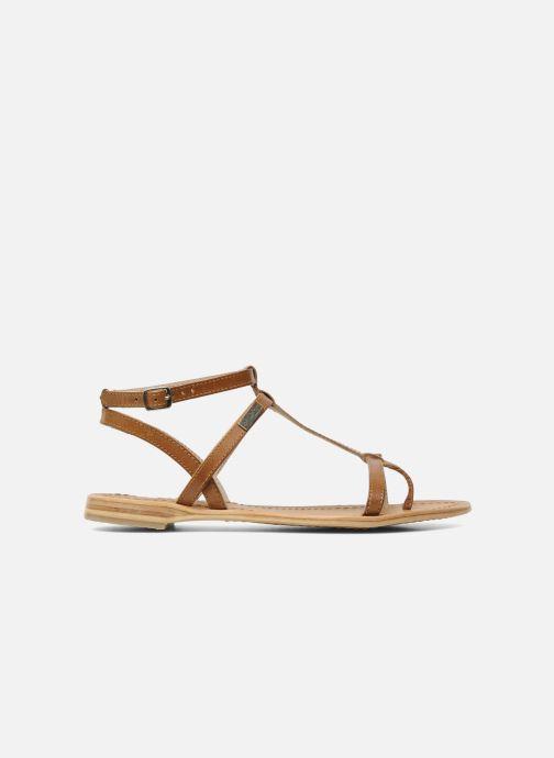 Sandali e scarpe aperte Les Tropéziennes par M Belarbi Hilan Marrone immagine posteriore