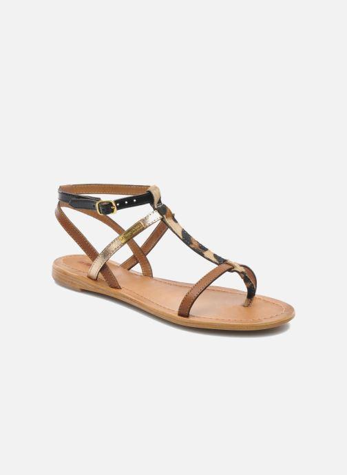 Sandales et nu-pieds Les Tropéziennes par M Belarbi Hilan Multicolore vue détail/paire