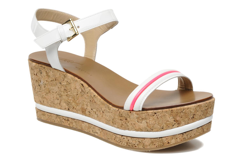 Sandali e scarpe aperte Tapeet Tolly Bianco vedi dettaglio/paio