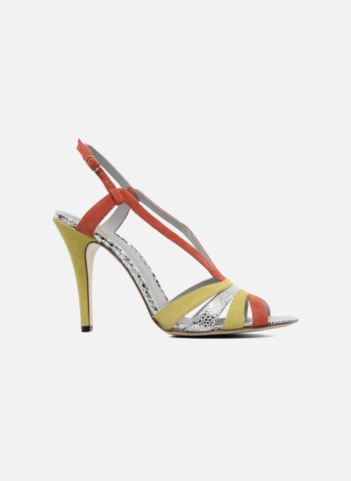 Sandali e scarpe aperte Fred Marzo Josy Multicolore immagine posteriore