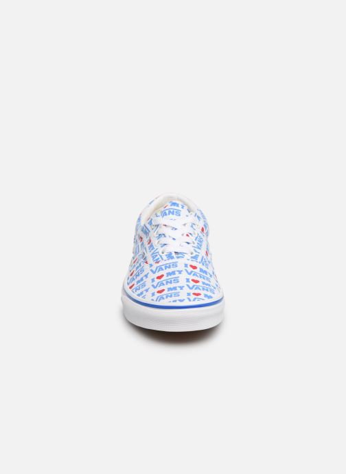 Sneakers Vans Era W Wit model