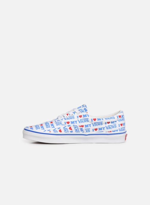 Baskets Vans Era W Blanc vue face