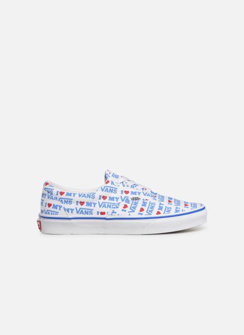 Sneakers Vans Era W Wit achterkant