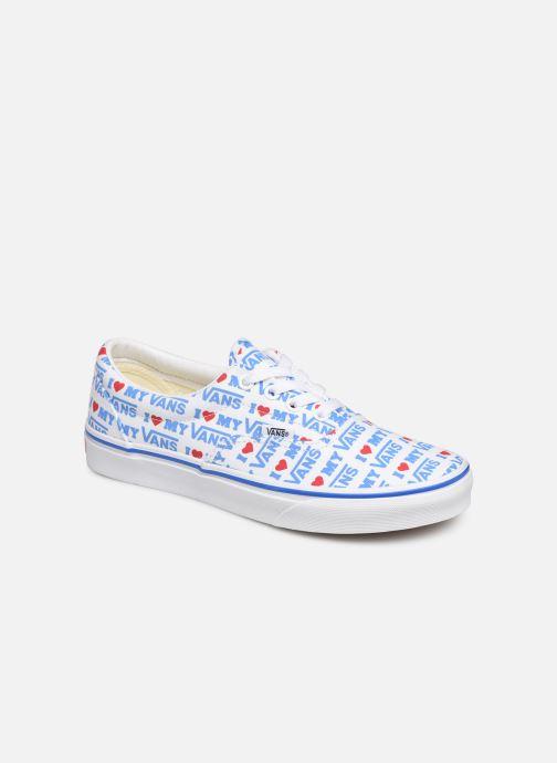 Sneakers Vans Era W Wit detail