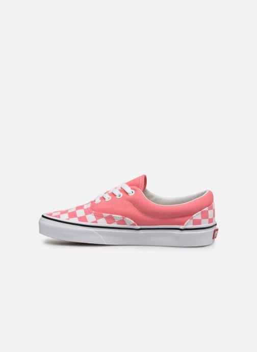Sneakers Vans Era W Rosa immagine frontale