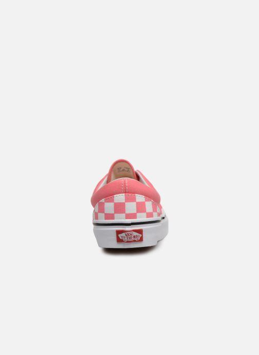 Sneakers Vans Era W Rosa immagine destra