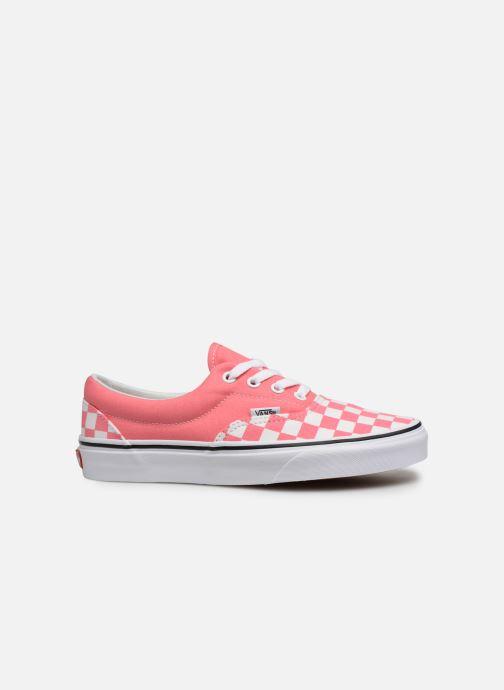 Sneakers Vans Era W Rosa immagine posteriore