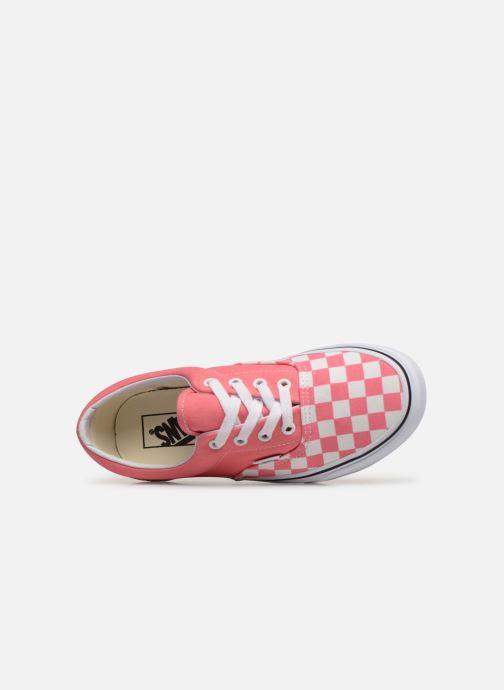 Sneakers Vans Era W Rosa immagine sinistra