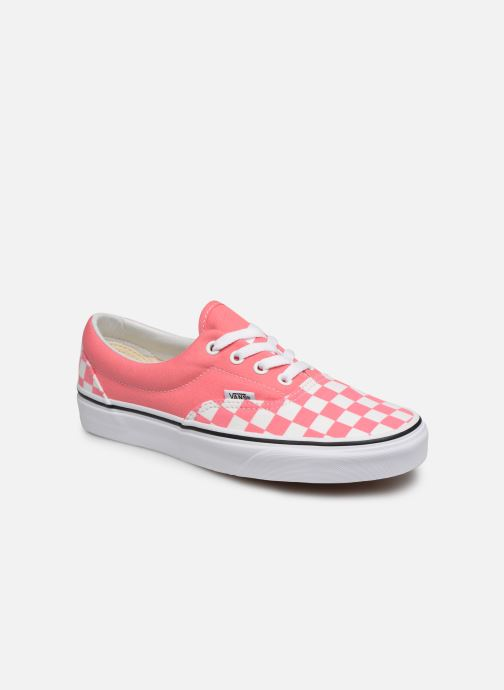 Sneakers Vans Era W Roze detail