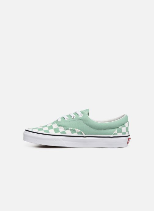 Sneakers Vans Era W Grön bild från framsidan