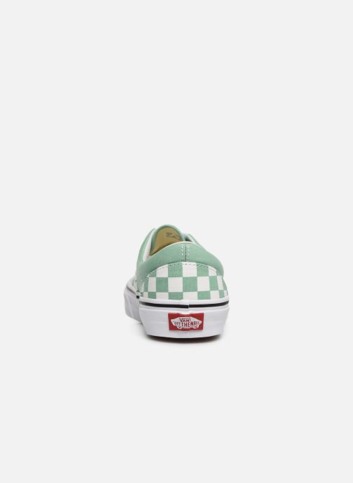 Sneakers Vans Era W Grön Bild från höger sidan