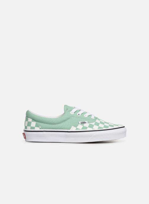 Sneakers Vans Era W Groen achterkant