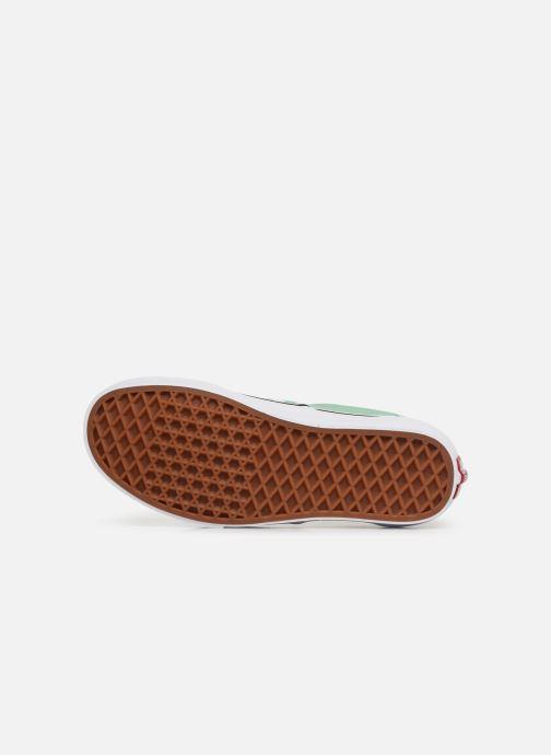 Sneakers Vans Era W Grön bild från ovan