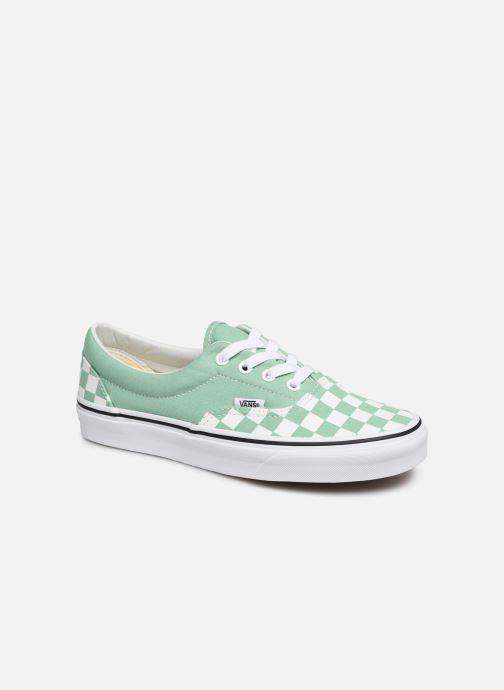 Sneakers Vans Era W Groen detail