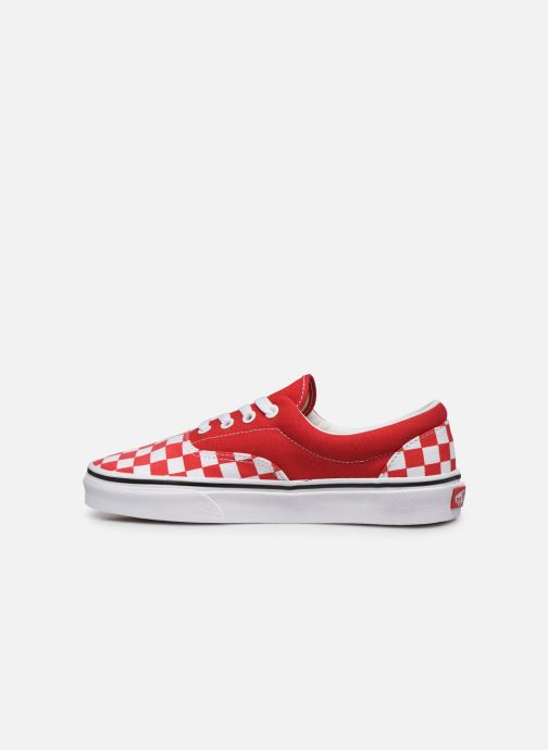 Trainers Vans Era W Red front view
