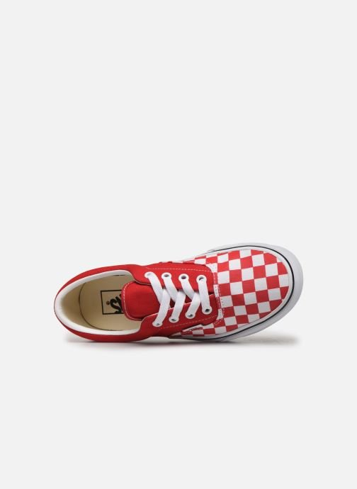Trainers Vans Era W Red view from the left
