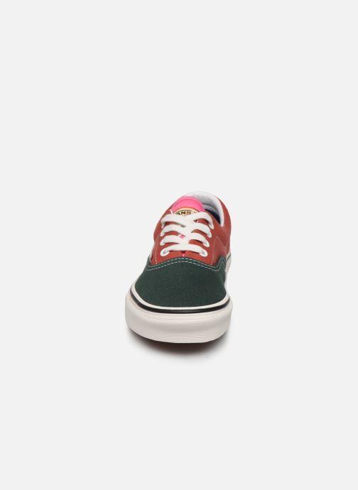 Baskets Vans Era W Multicolore vue portées chaussures