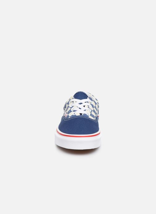Trainers Vans Era W Blue model view